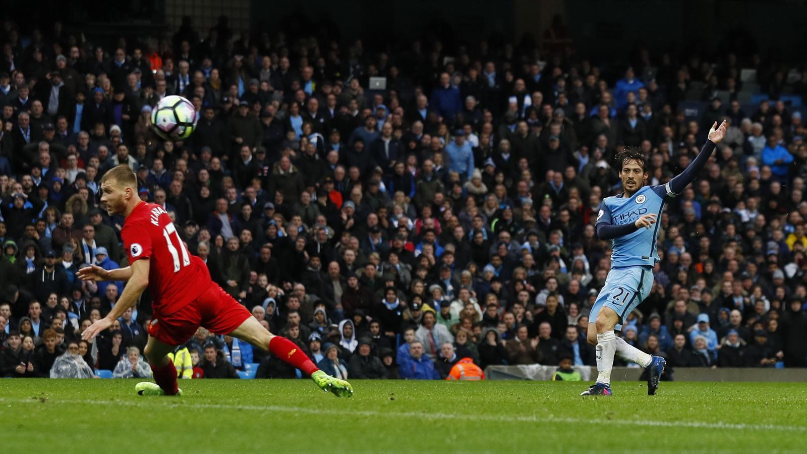 Liverpool Man City Live Eurosport