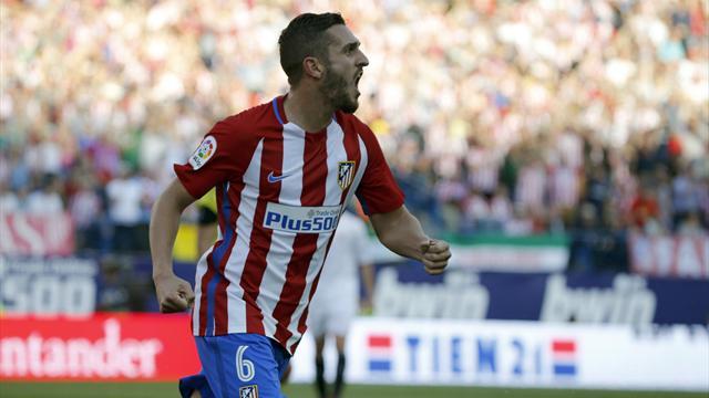 El Atlético cambia de objetivo tras su gran victoria ante el Sevilla