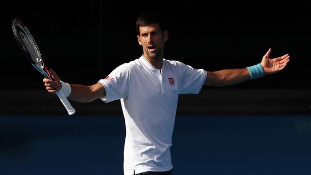 Verletzung zwingt Djokovic zu Miami-Absage