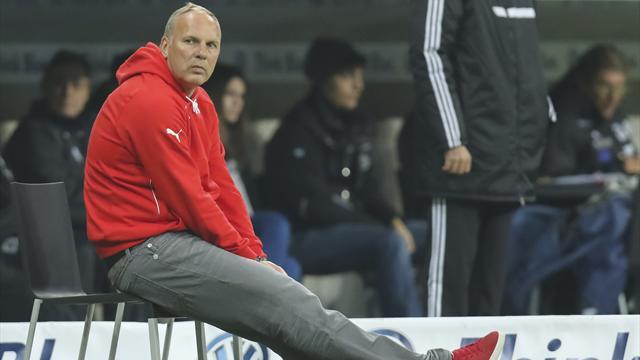 Regionalliga Derby: Waldhof-Fans greifen OFC-Spieler an
