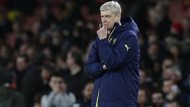 Nach weiterer Arsenal-Pleite: Wenger kündigt Entscheidung an - 600. Premier-League-Sieg für