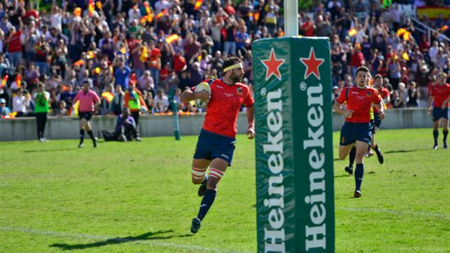 Blog De la Calle: Gilipolleces (y la complicada realidad del rugby español)