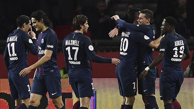 Lyon zorlu PSG deplasmanından puan çıkaramadı