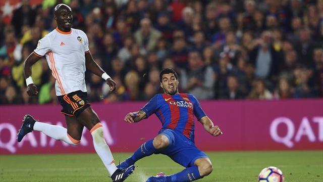 El Barça mantiene el pulso y el Atlético se acerca al tercer puesto