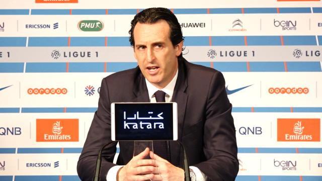 """Emery : """"Barcelone, c'était un accident"""""""