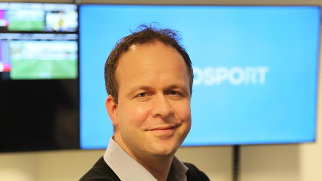 Thomas Myhre blir ekspert i Eurosports fotballsendinger