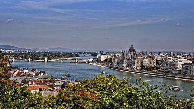 Budapest acoge de nuevo el Gran Premio de espada senior