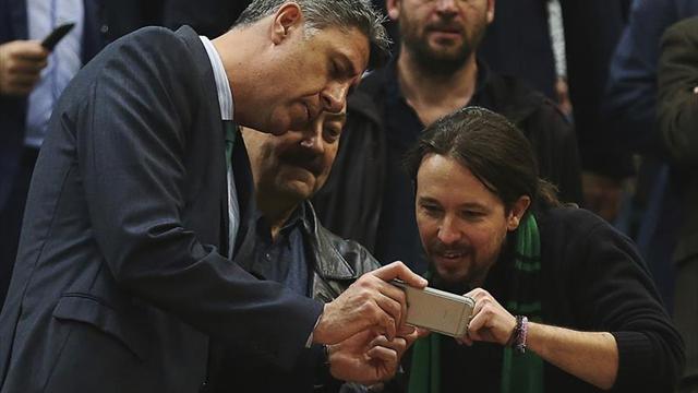 """Albiol afirma que """"en menos de un año"""" La Roja jugará un partido en Cataluña"""