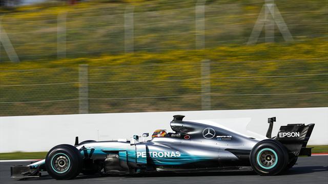 Die Teams der Formel 1 im Formcheck