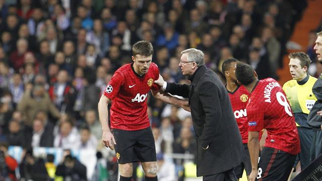 Sir Alex Ferguson to return to management... for one night only