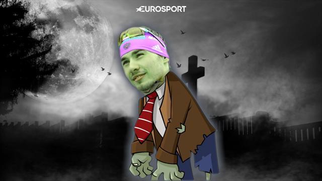 Нация Z. Почему сборная России – зомби, которого успокоит выстрел в голову
