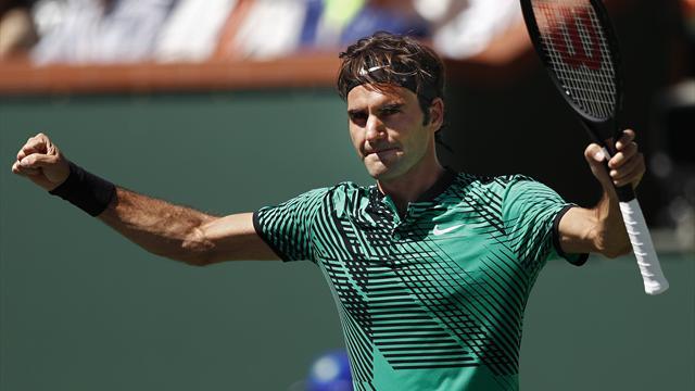 Lehet-e még világelső Roger Federerből?