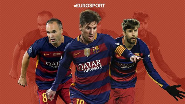 Академотпуск. Почему «Барселона» больше не воспитывает гениев