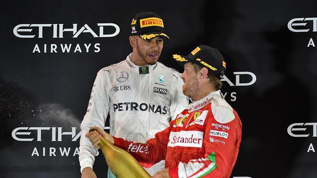 """Mercedes flirtet mit Vettel: """"Würde zum Team passen"""""""
