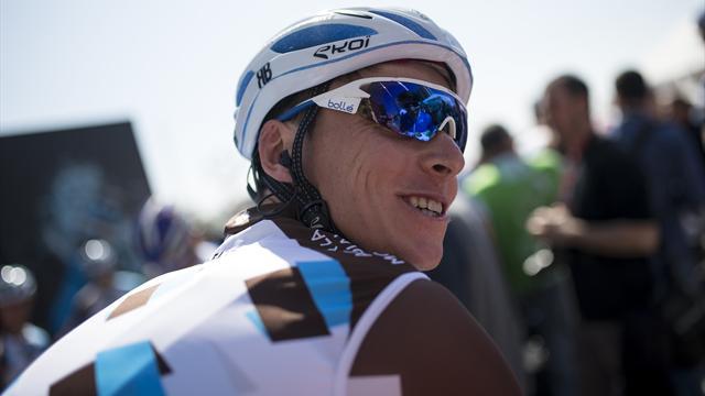 """Bardet sur le Tour de Catalogne : """"Je suis ici pour reprendre la compétition"""""""