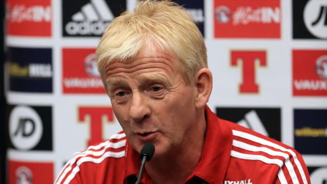 Scotland boss Gordon Strachan hoping for more support at Easter Road