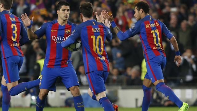 Le Barça et l'arbitrage, le vrai du faux