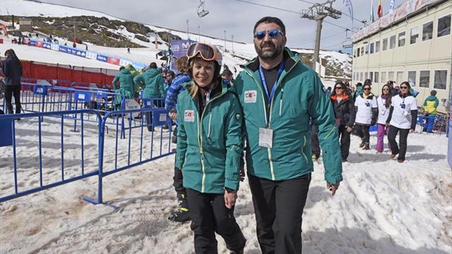María José López: El balance de los Mundiales ha sido muy positivo