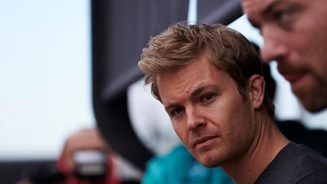 Rosberg asegura que su retirada es definitiva, aunque seguirá ligado al motor