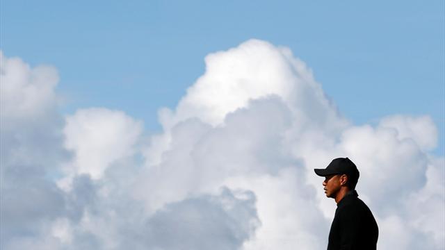 Woods hofft auf Masters-Teilnahme