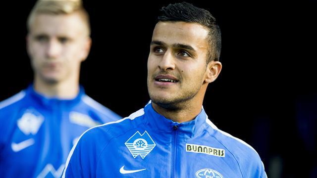 Singh nærmer seg polsk klubb
