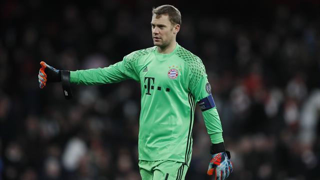 Tysklands kaptein ute med skade