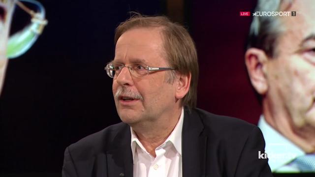 """DFB-Vize Koch: """"Steuernachzahlung würden DFB schmerzen"""""""