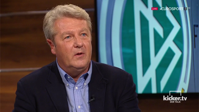 """Ex-Pauli-Präsident Koch: """"Solidaritätsgedanke geht massiv verloren"""""""