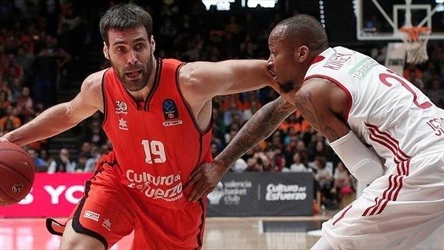 Eurosport 2 emitirá el decisivo Valencia Basket-Hapoel Jerusalem de semifinales de la Eurocup