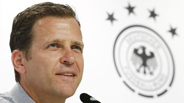 """Bierhoff vor Podolski-Abschied: """"Wird ein emotionaler Moment"""""""