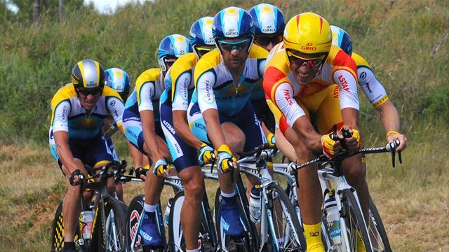 Volta a Catalunya 2017: Contador y una crono como la que pudo cambiar su destino (y el de Armstrong)