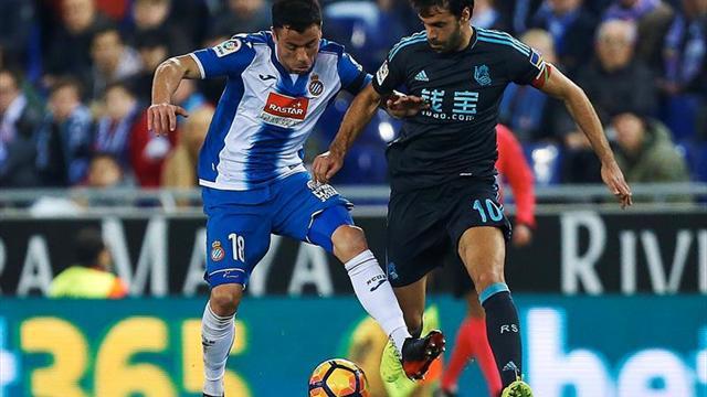Xabi Prieto renueva por una temporada con la Real Sociedad