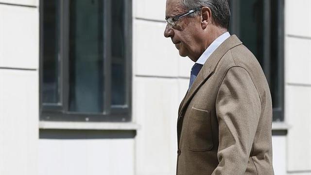 La Fiscalía pide 14 años de cárcel para Vizcay y 12 para Archanco y Peralta