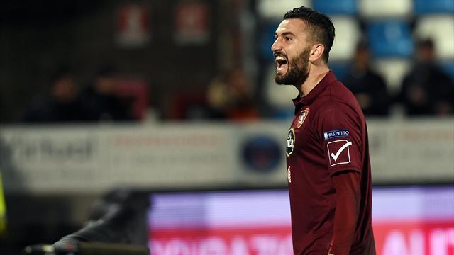 Coda lancia la Salernitana: Entella ko 1-0 nel posticipo