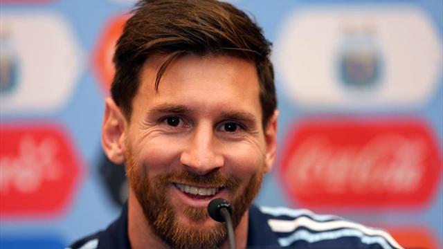 """El portavoz Barça sobre el contrato de Messi: """"Hay optimismo y una perspectiva excelente"""""""