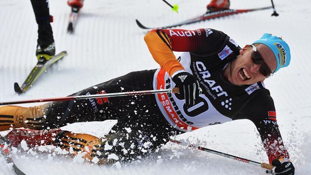 Skilanglauf: Tscharnke beendet 2018 seine Karriere