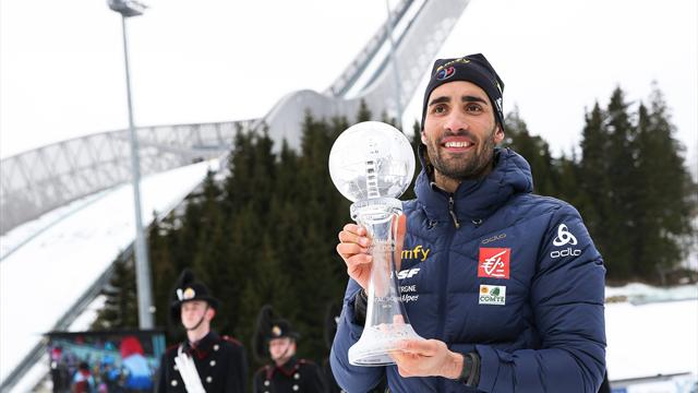 Фуркад: «Вероятно, завершу карьеру после Олимпиады-2018 в Пхёнчхане»