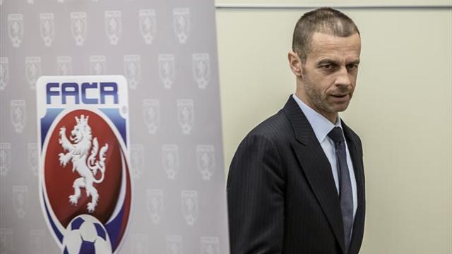"""Dirigentes y figuras del fútbol, juntos en el 'Football Talks"""" de Estoril"""