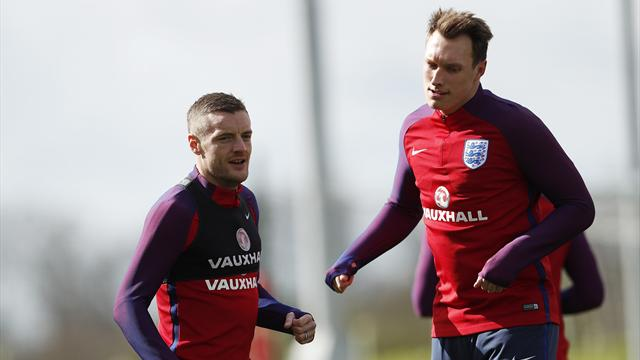 English FA planning Westminster tribute for Lithuania qualifier