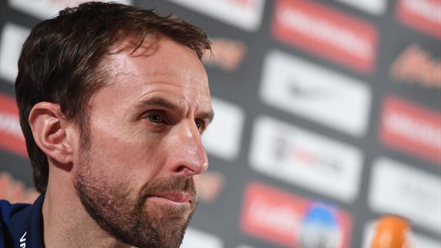 Southgate : «La Ligue 1 représente une meilleure opportunité pour les jeunes»