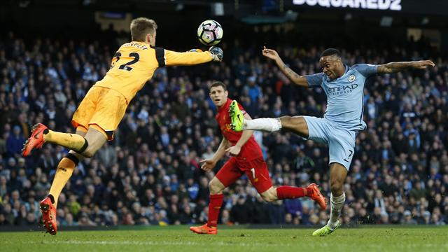 Pep Guardiola backs Raheem Sterling to handle Anfield hostility