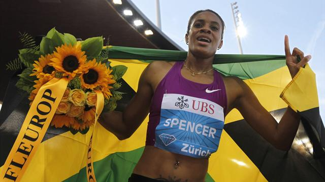 Jamaican duo charged with anti-doping rule violation