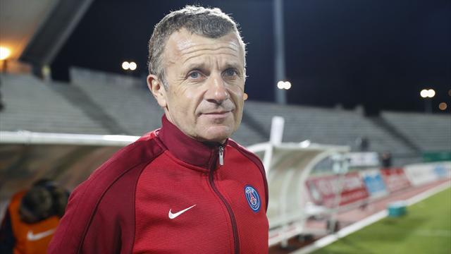 Patrice Lair : «Le Bayern sera favori mais on veut montrer notre orgueil»
