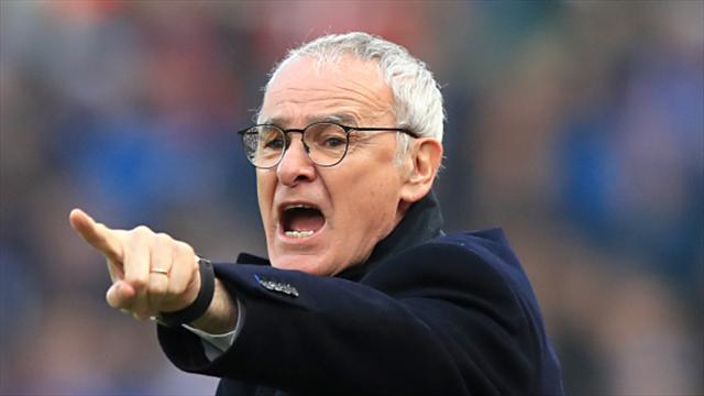 Nazionale, Ranieri: