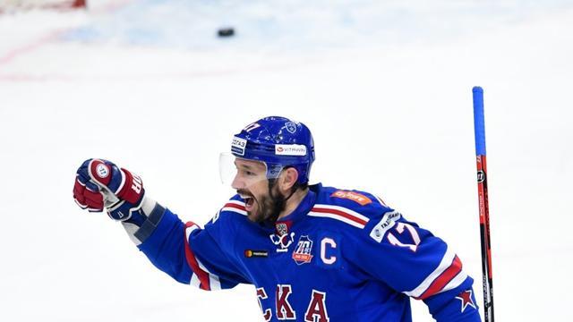 СКА разобрался с ЦСКА и выиграл Кубок Открытия