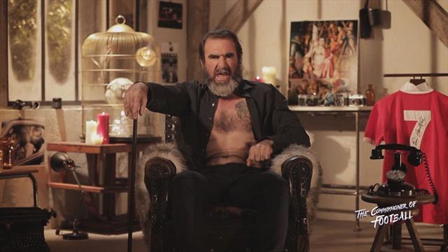 Commissioner - Season 2, Episode 5: Cantona knöpft sich Suárez, PSG und ManCity vor