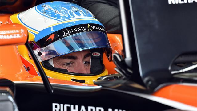 Alonso va zapper Monaco pour disputer les 500 miles d'Indianapolis !