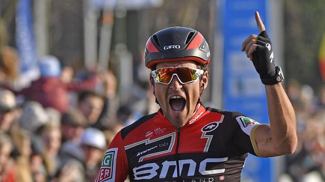 Greg Van Avermaet e l'occasione di una vita a due passi da casa, Sagan permettendo