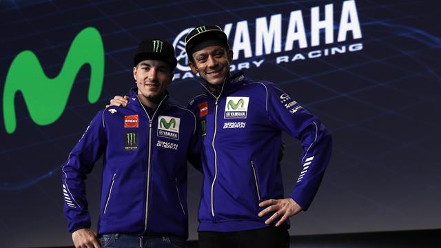 MotoGP Qatar: la presentazione del GP 2017, Vinales-Rossi è già dualismo?