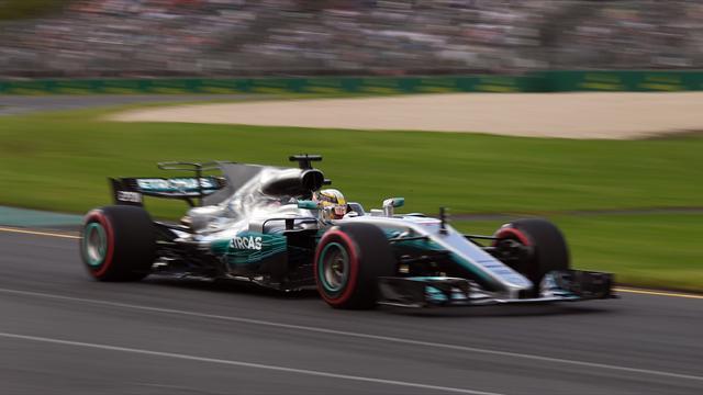 Hamilton mit Bestzeit bei Tests, Debakel für McLaren